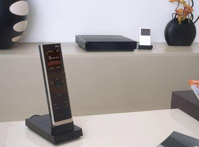 Eissound Serie i500 reparte la música del iPod por toda la casa