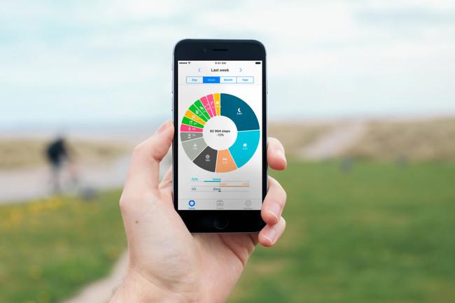 Life Cycle, la app que traza nuestra vida (sin apenas consumir batería)