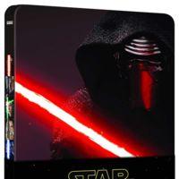 Star Wars Episodio VII: El despertar de la Fuerza por 24 euros