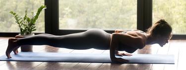 Siete formas de dar más intensidad a las flexiones si entrenas en casa