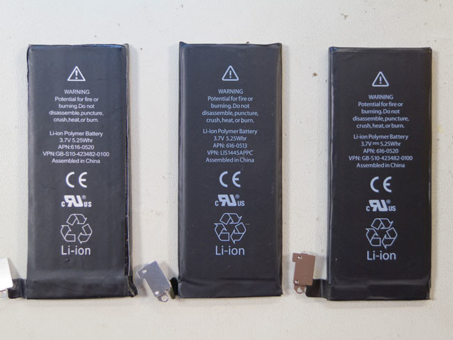 Iphone 6 Batteries