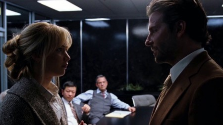 Jennifer Lawrence Bradley Cooper Joy