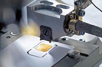 El iPhone 5 estrenará las nuevas nanoSIM