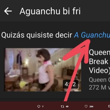 YouTube es capaz de encontrar canciones a partir de melodías mal tarareadas