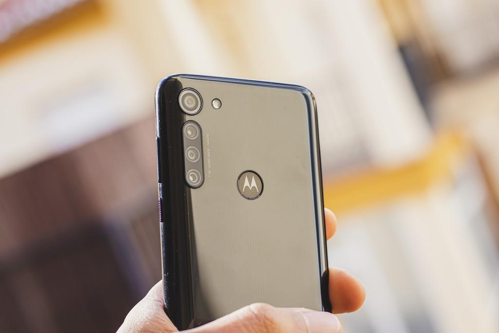 Motorola Moto G8 Power, análisis: a la conquista de la grado calceta con una acumulador (casi) infinita