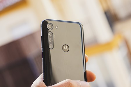 Motorola Moto G8 Power, análisis: a la conquista de la gama media con una batería (casi) infinita