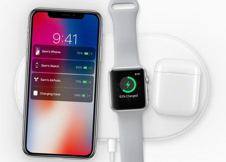74209537177 10 bases de carga inalámbrica múltiple alternativas a AirPower para  teléfonos Android y iPhone, AirPods y Apple Watch