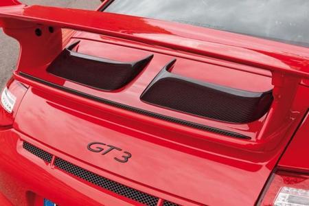 Porsche presentará en el Salón de Ginebra el 911 GT3