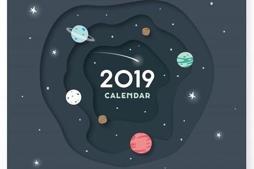 La semana decorativa: las tendencias previstas para 2019 van cogiendo forma