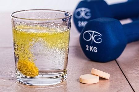 Beverage Close Up Diet 34505