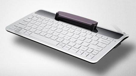 Teclado Samsung Galaxy Tab