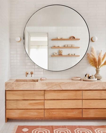 Reformar el cuarto de baño; un repaso a las tendencias que ...