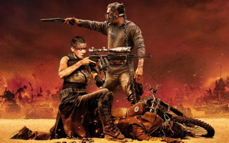 Mad Max Fury Road Analisis Direccion De Fotografia 7