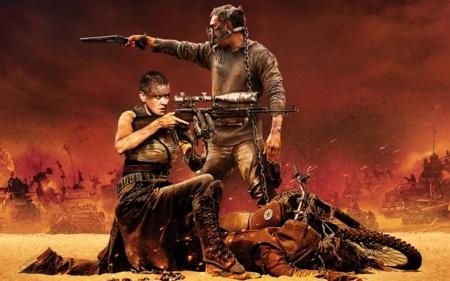 Mad Max Fury Road Analisis Direccion De Fotografia 7