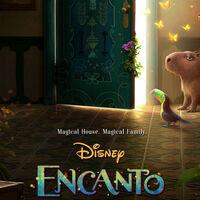 Sensacional tráiler de 'Encanto': la nueva película animada de Disney promete ser un mágico musical compuesto por Lin-Manuel Miranda