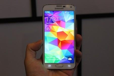 Se filtran las características del Galaxy S5 horas antes de su evento