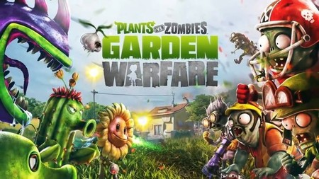 Plants vs. Zombies: Garden Warfare: análisis