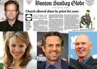 Thomas McCarthy rueda 'Spotlight', sobre abusos sexuales permitidos por la iglesia católica