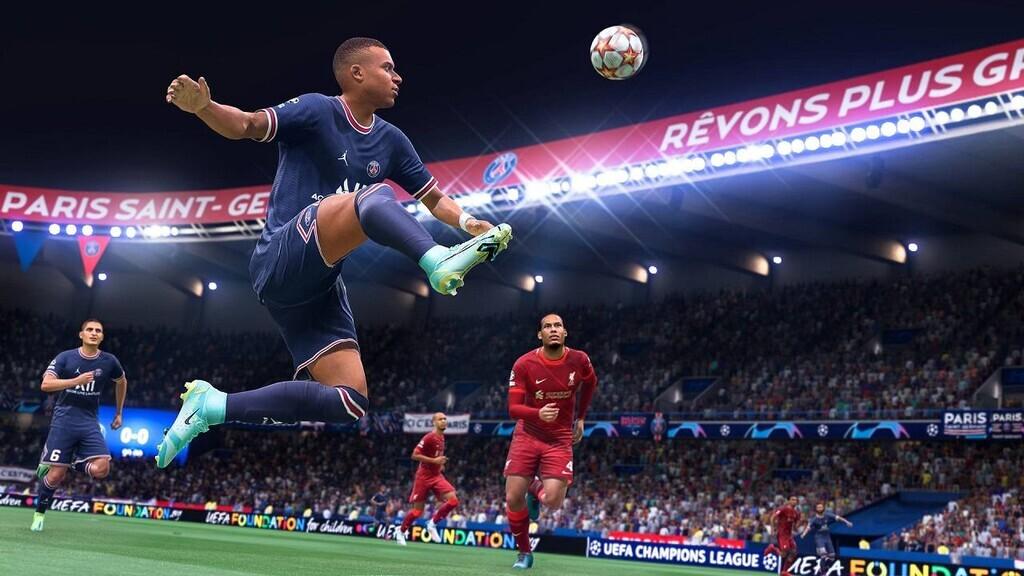 'FIFA 22' llega envuelto en polémica: no habrá actualización gratuita a next-gen y la versión de PC estará recortada