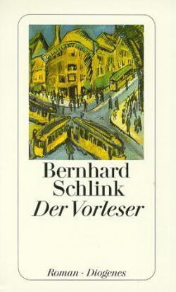 'El lector', de B. Schlink: una tragedia con tintes clásicos y el sentimiento de culpa (y II)