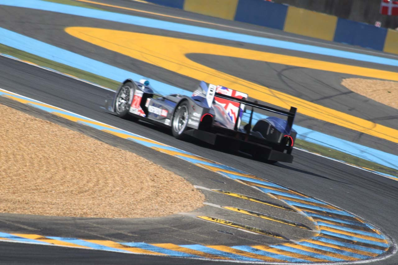 Foto de 24 horas de Le Mans 2012 (146/160)