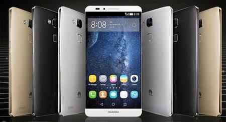 Mwc Huawei