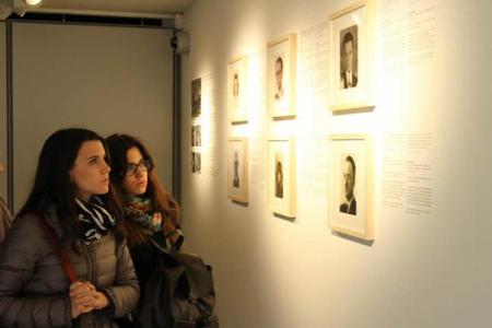 """""""Los ayudantes de la Casa de Atrás"""", una razón más para visitar la Casa de Ana Frank en Ámsterdam"""