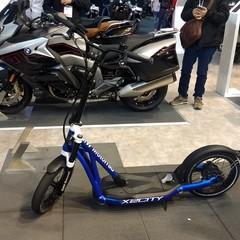 Foto 1 de 10 de la galería bmw-motorrad-x2city-un-patinete-electrico-de-la-marca-alemana en Motorpasion Moto