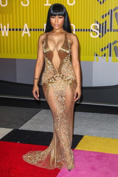 Nicki Minaj, contábamos contigo