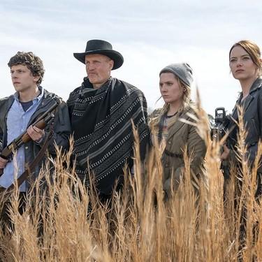 'Zombieland: Mata y remata', una secuela ejemplar que triunfa al apoyarse en los aciertos de la primera entrega