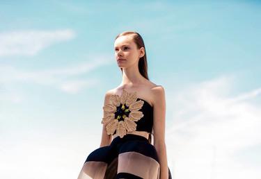 """Los 11 vestidos """"made in Spain"""" que serían un acierto seguro en los Premios Goya 2016"""
