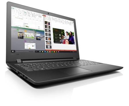 Portatil Lenovo Ideapad 110