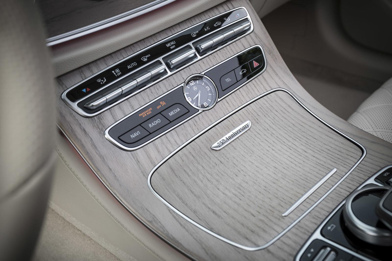 Foto de Mercedes-Benz Clase E Cabrio, toma de contacto (63/156)