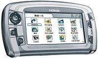 7710, el Nokia que reconocerá  la escritura