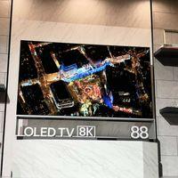 LG también tendrá soporte para AirPlay 2 en sus televisores de 2019: recibirán contenido desde el iPhone sin pasar por un Apple TV