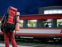 Recorrer Europa con Interrail
