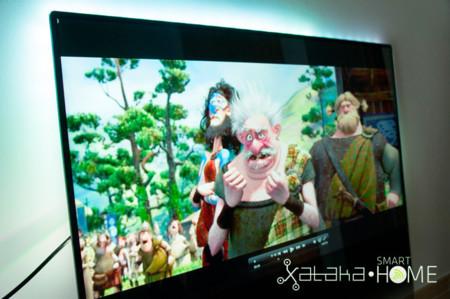 Cinco televisores que hemos probado y quedarían genial en tu salón