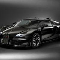 No importa que cueste 2 millones de dólares, el Veyron también ha sido llamado a revisión