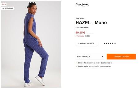 Hazelmono