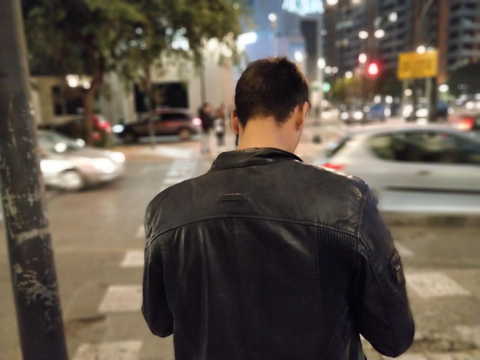 OnePlus 5T, modo retrato