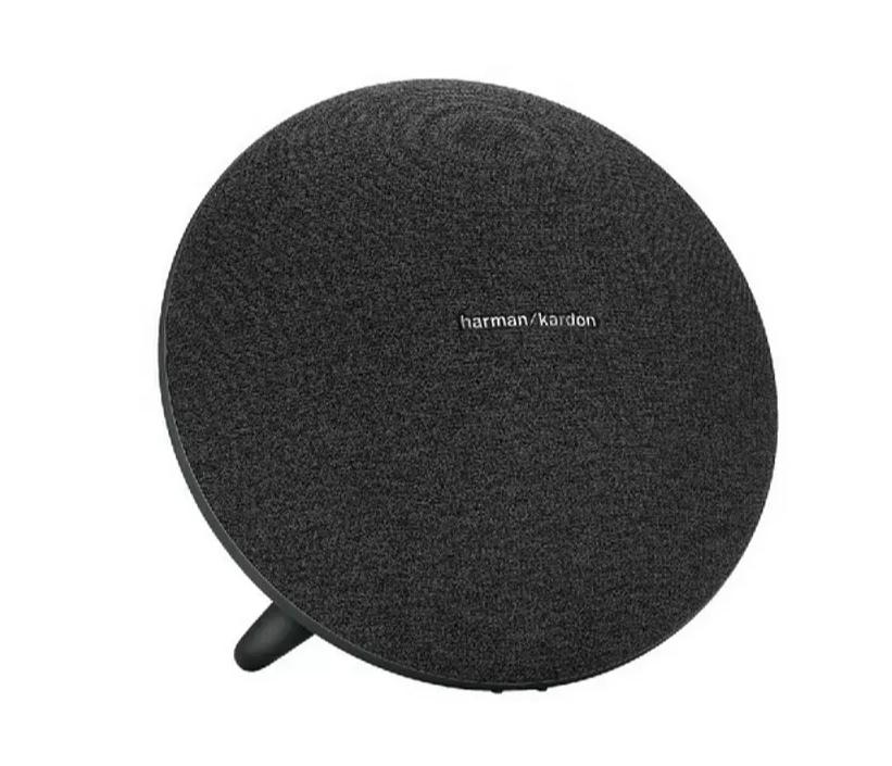 Altavoz inalámbrico - Harman Kardon ONYX STUDIO 4, 60 W, Bluetooth, Micrófono, Negro