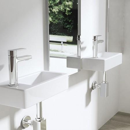 lavabos pequeños