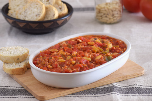 Titaina valenciana del Cabanyal: receta tradicional para mojar pan y no parar