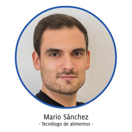 Mario sanchez rosagro