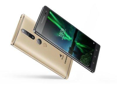 Lenovo PHAB2 Pro, así es el primer smartphone de Project Tango