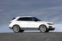 ¿Saab 9-4X Diesel? Va a ser que no