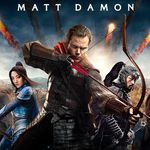 Taquilla USA | Matt Damon fracasa con su aventura china