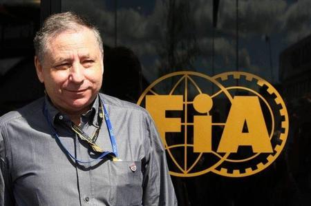 La FIA está trabajando en un campeonato para coches eléctricos