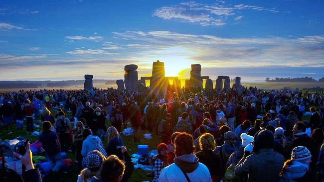 Cómo el solsticio de verano nos ayuda a entender Stonehenge