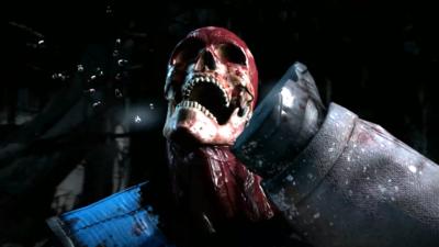 El tráiler de lanzamiento de Mortal Kombat X nos promete un brutal y excitante regreso a las peleas